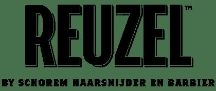 Reuzel logo black