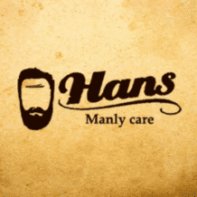 hans logo - category