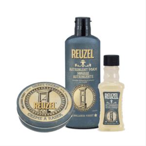 רוזל - ערכת גילוח לגבר